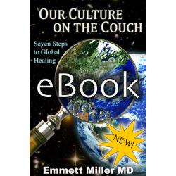Our Culture On the Couch, Seven Steps to Global Healing (eBook)