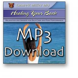 Healing Your Back (MP3 Download)