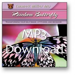 Rainbow Butterfly (Dr. Miller Classic MP3 Download)