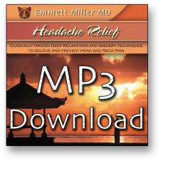 Headache Relief (MP3 Download)