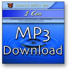 I Can: Achieving Self-Empowerment (MP3 Download)
