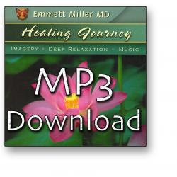 Healing Journey (MP3 Download)