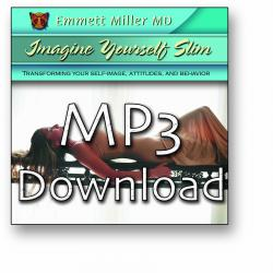 Imagine Yourself Slim (MP3 Download)