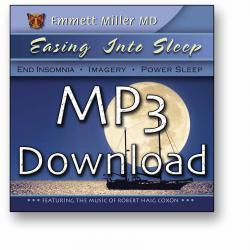 Easing Into Sleep (MP3 Download)