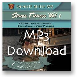 Stress Fitness Vol. I (Dr. Miller Classic MP3 Download)