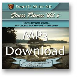 Stress Fitness Vol. II (Dr. Miller Classic MP3 Download)