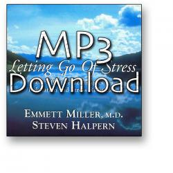 Letting Go Of Stress (MP3 Download)