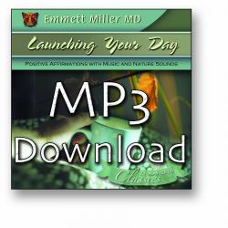 Launching Your Day (Dr. Miller Classic MP3 Download)