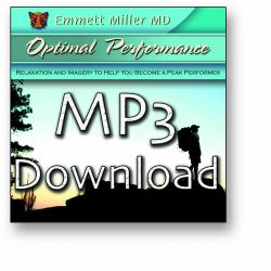 Optimal Performance (MP3 Download)