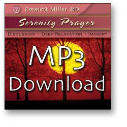 Serenity Prayer (MP3 Download)