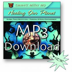 Healing Our Planet (MP3 Download)