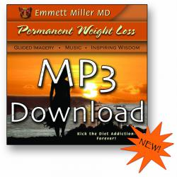 Permanent Weight Loss (MP3 Download)