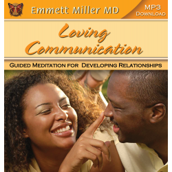 Loving Communication Guided Meditation (MP3 Only)