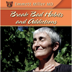 Break Bad Habits and Addictions: Retrain Your Mind, Rewire Your Brain (MP3 Only)