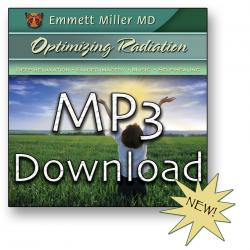 Optimizing Radiation Therapy (MP3 Download)