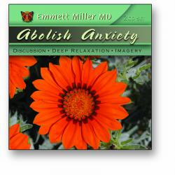 Anxiety Relief Meditation CD