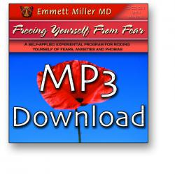 Freeing Yourself From Fear (3 CD MP3 Download)