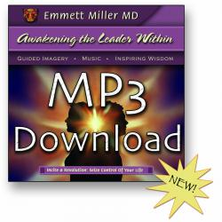Awakening the Leader Within (MP3 Download)
