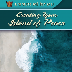 Creating Your Island of Peace Meditation (MP3 Only)