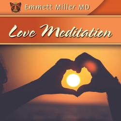 The Love Meditation (MP3 only)