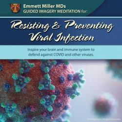 Resist and Prevent Viral Infection (MP3 Only)