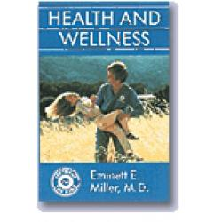 Health And Wellness (Cassette)