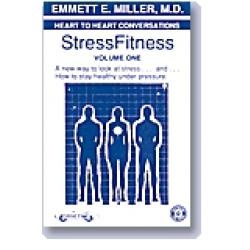 Stress Fitness Vol. I (Cassette)