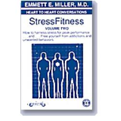Stress Fitness Vol. II (Cassette)