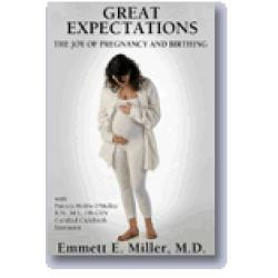 Great Expectations: The Joy of Pregnancy and Birthing (Cassette)