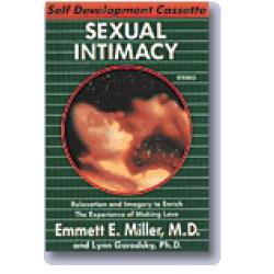 Sexual Intimacy (Cassette)