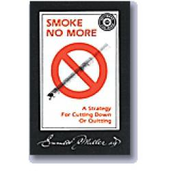 Smoke No More (Cassette)