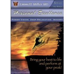 Personal Excellence - Bring Your Best to Life (6CDs or MP3s)