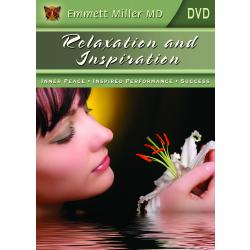 Relaxation and Inspiration DVD Image