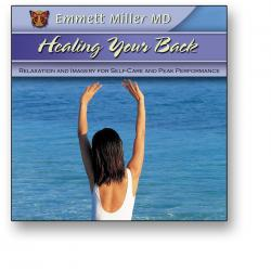 Healing Your Back (CD)