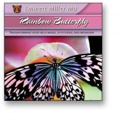 Rainbow Butterfly (Dr. Miller Classic CD)