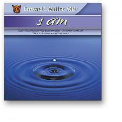 I Am: Awakening Self-Acceptance (CD)