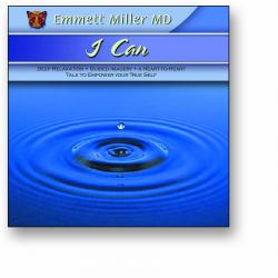I Can: Achieving Self-Empowerment (CD)