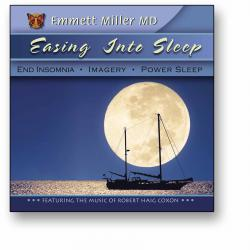Easing Into Sleep (CD)