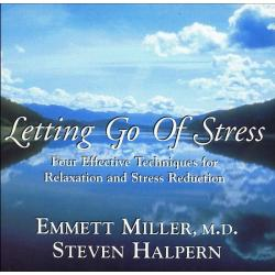 Letting Go Of Stress
