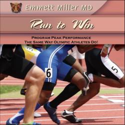 Run to Win: Program Peak Performance the Way Olympians Do! (CD)