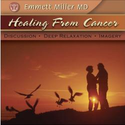 Healing From Cancer