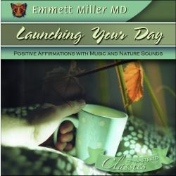 Launching Your Day (Dr. Miller Classic)