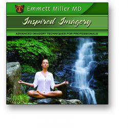 Inspired Imagery CD: Finding Inner Direction for Your Life (Dr. Miller Classic)