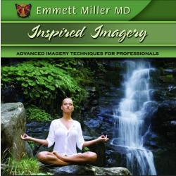 Inspired Imagery: Finding Inner Direction for Your Life (Dr. Miller Classic)