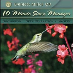 Ten-Minute Stress Manager