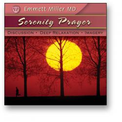 Serenity Prayer (CD)