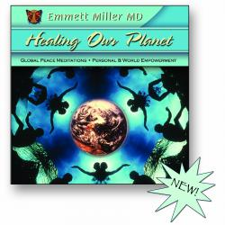 Healing Our Planet (CD)
