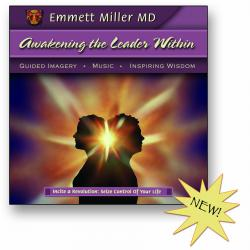 Awakening the Leader Within (CD)