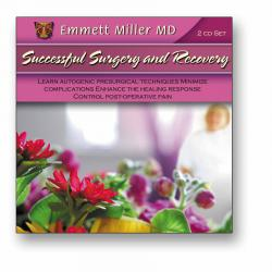 Successful Surgery and Recovery (2 CDs)
