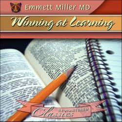 Winning at Learning (Dr. Miller Classic)